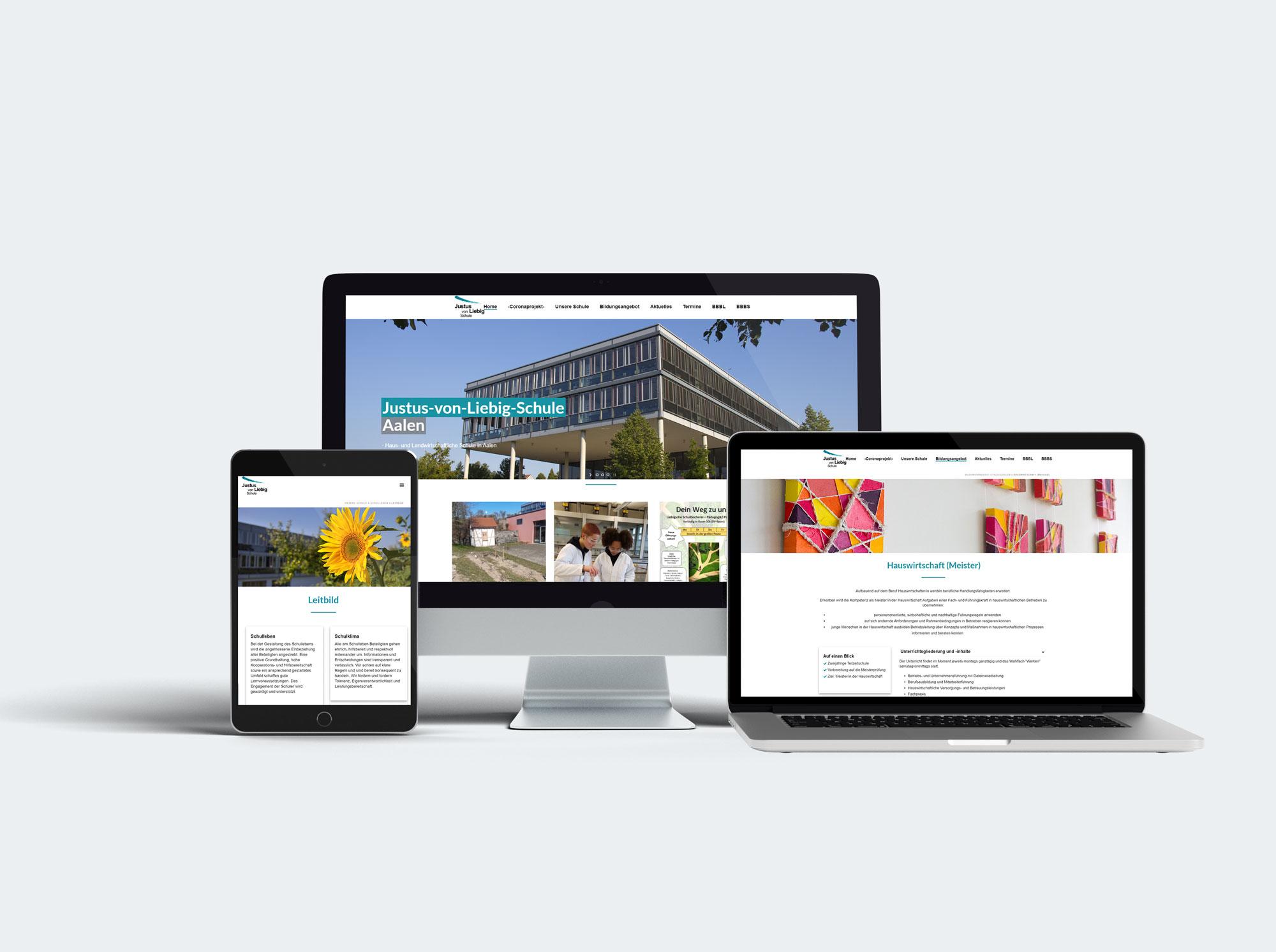 zoodesign webdesign für die jvl