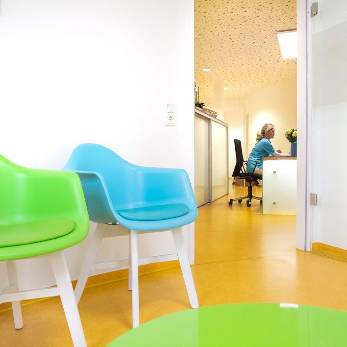 zahnarztpraxis dr. kümmel | praxisfotos internetseite