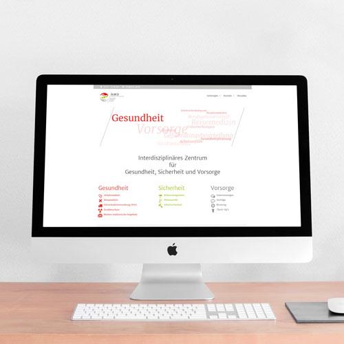 zoodesign webdesign für amd schwäbisch gmünd