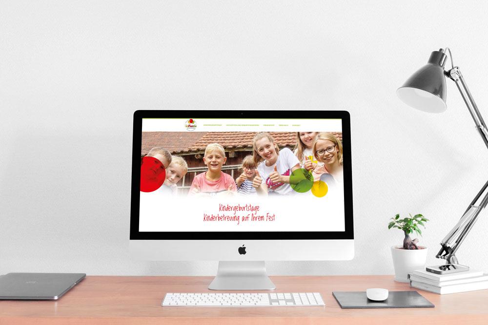 website infuntis