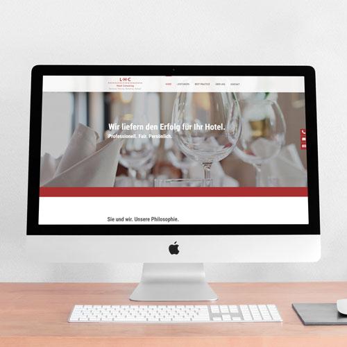 website lhc consulting